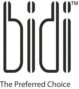 Bidi Stick Logo - The Preferred Choice