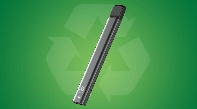 Bidi Stick The Eco Friendly Vape Pen Bidi Vapor